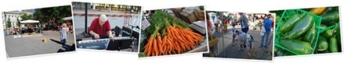 View Des Moines Farmers Market 7-17-2010